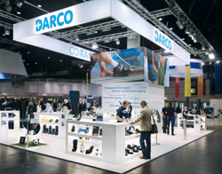DARCO - Innovation in Foot Care Technology