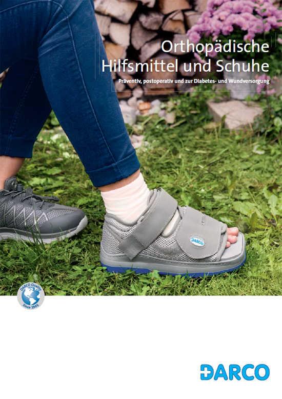 Orthopädische Hilfsmittel, Orthopädische Schuhe, Tapes ...