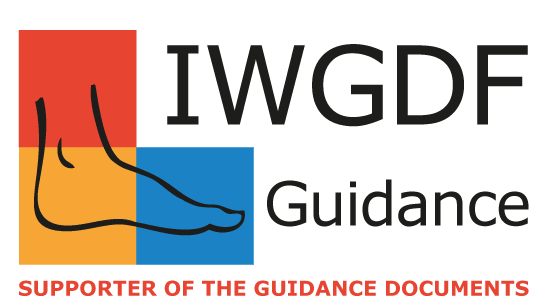 International Working Group on the Diabetic Foot (IWGDF)