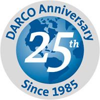 DARCO feiert 25-jähriges Bestehen