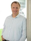 Johannes Hagenmayer, Geschäftsführer DARCO